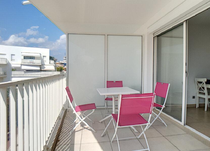 Appartement à vendre 42m2 à Cannes