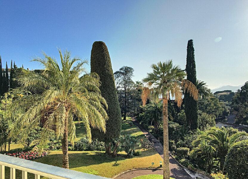 Appartement à louer 106m2 à Cannes