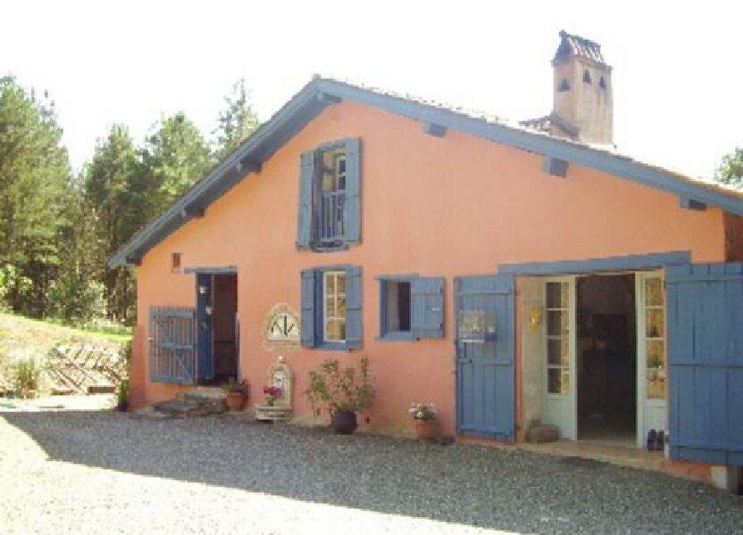 Maison à vendre 210m2 à Saint-Sever