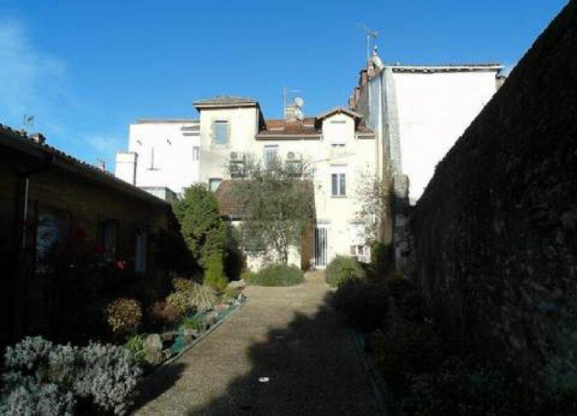 Appartement à vendre 66m2 à Saint-Sever