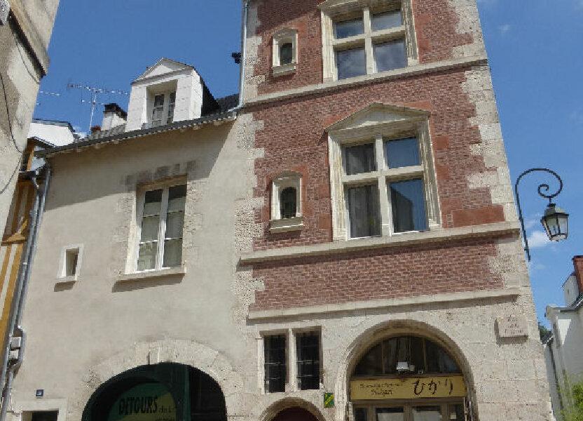 Appartement à louer 19m2 à Orléans