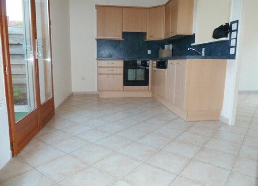 Maison à louer 58.04m2 à Lamotte-Beuvron