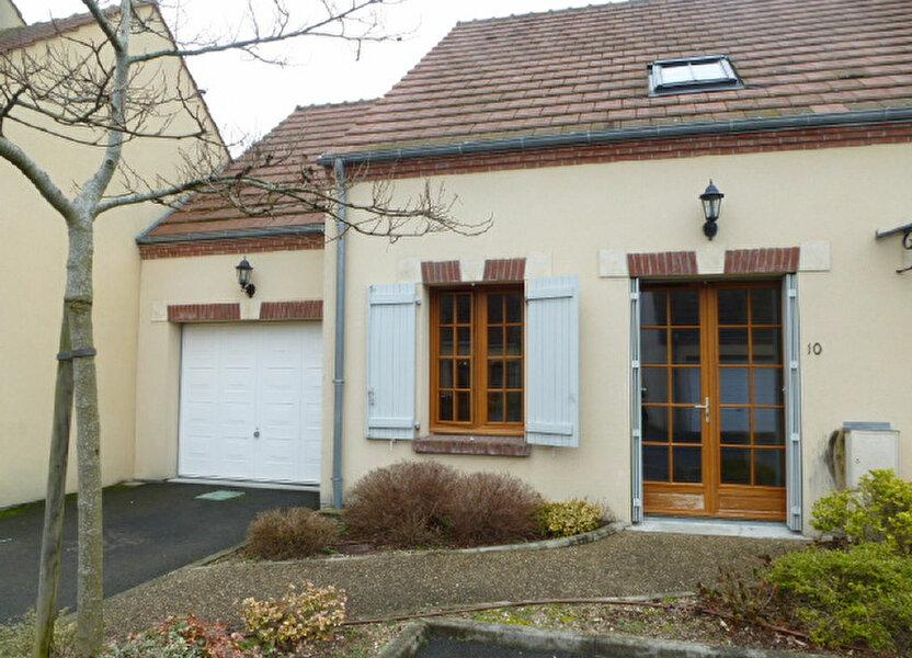 Maison à louer 75m2 à Lamotte-Beuvron
