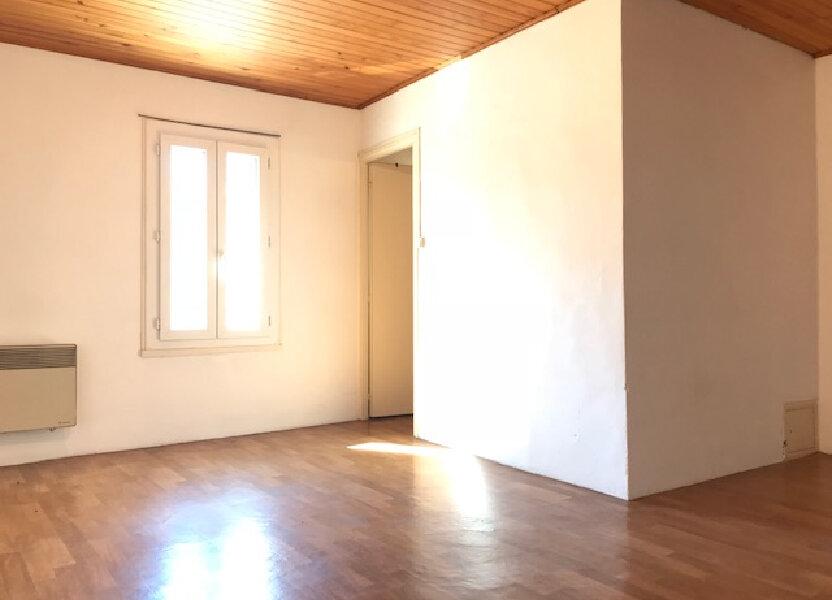 Maison à louer 42.32m2 à Générac