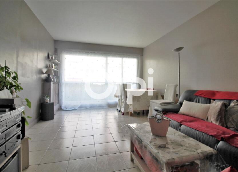 Appartement à vendre 64.6m2 à Chambourcy