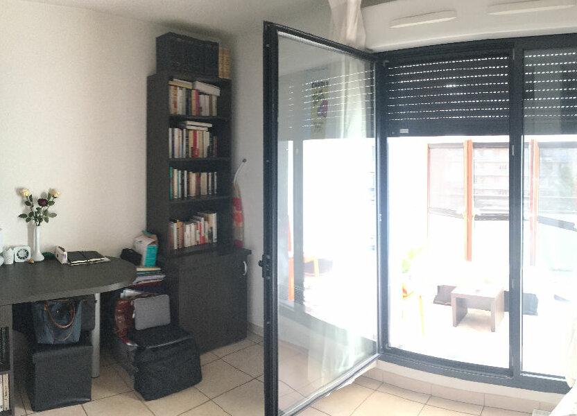 Appartement à vendre 18m2 à Lyon 3