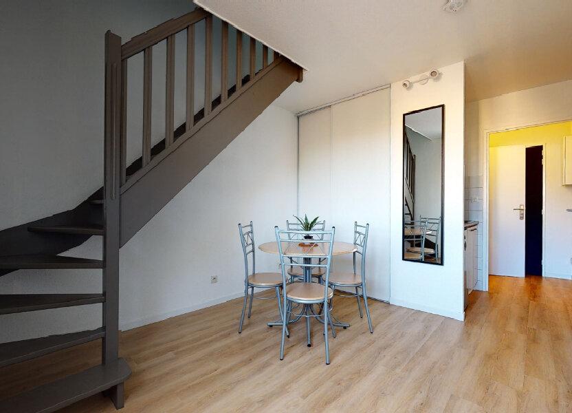 Appartement à vendre 31m2 à Lyon 3