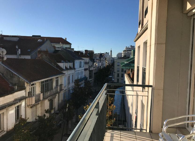 Appartement à vendre 33m2 à Vichy
