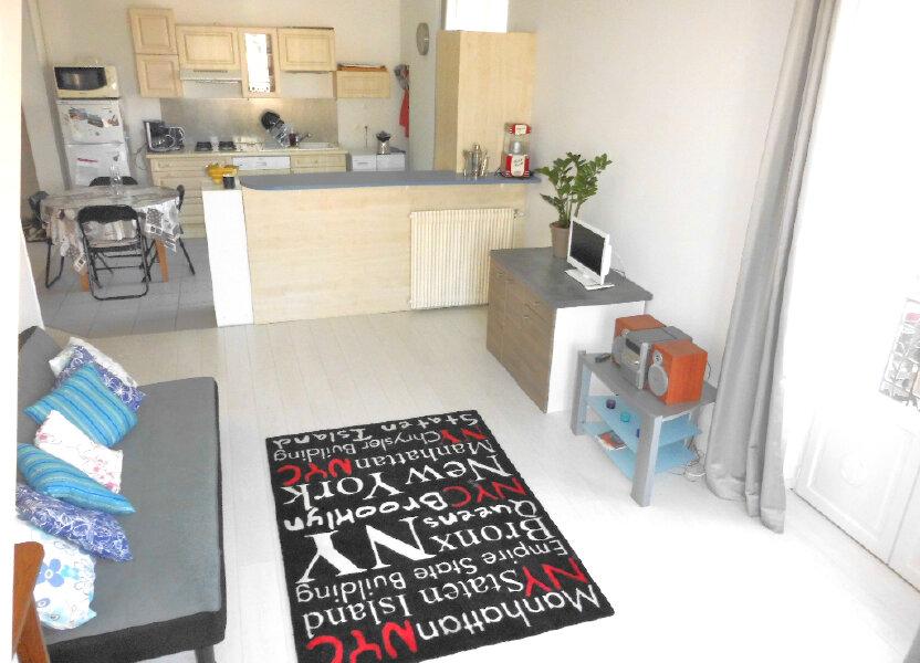Appartement à vendre 102m2 à Vichy