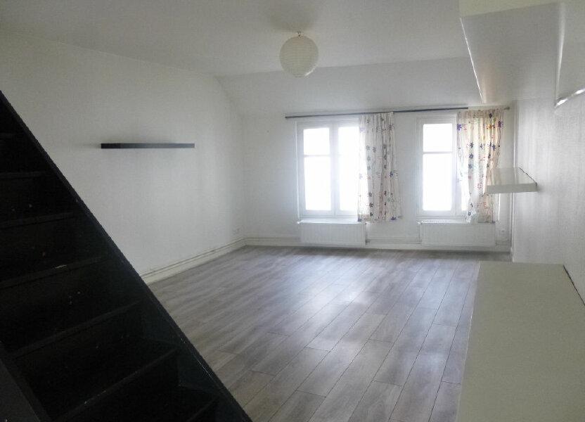 Appartement à louer 62.89m2 à Vichy