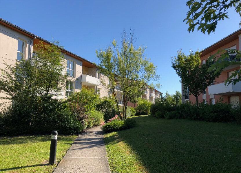 Appartement à vendre 40.65m2 à Cusset