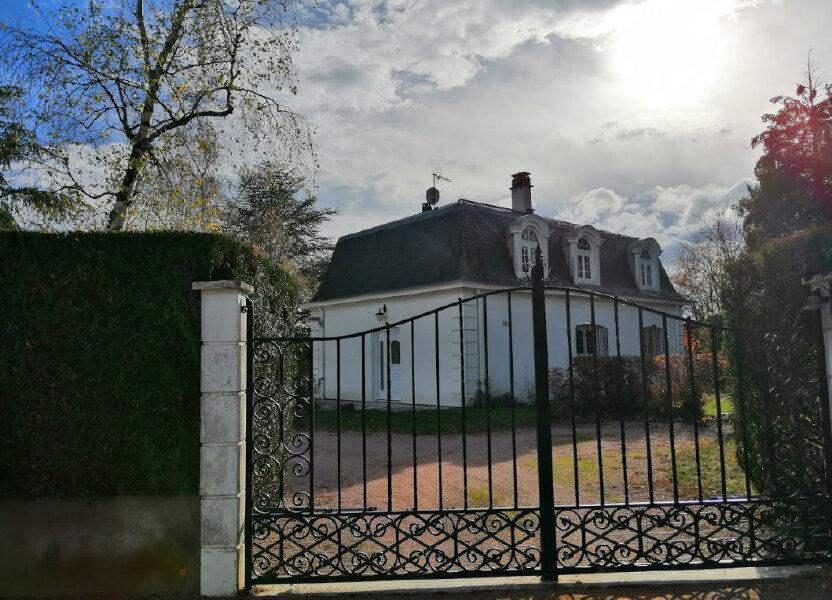 Maison à louer 147m2 à Bellerive-sur-Allier