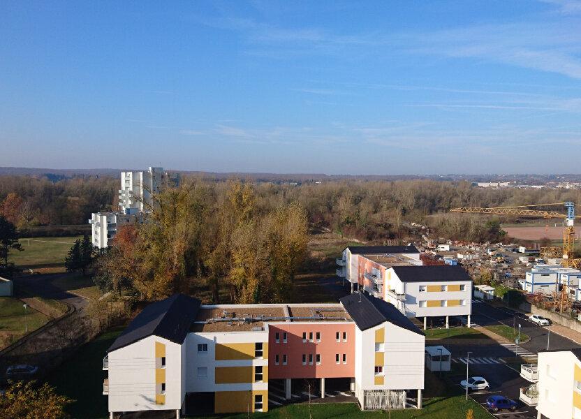 Appartement à vendre 60m2 à Vichy