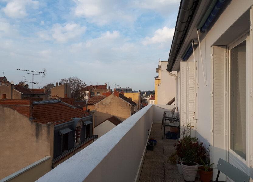 Appartement à vendre 110m2 à Vichy