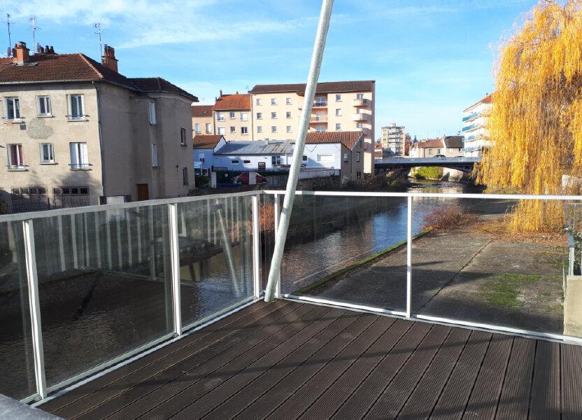 Maison à vendre 140m2 à Vichy