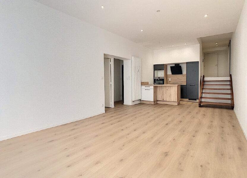 Appartement à vendre 76.98m2 à Vichy