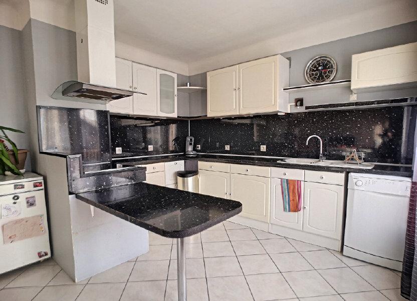 Maison à vendre 128m2 à Cusset