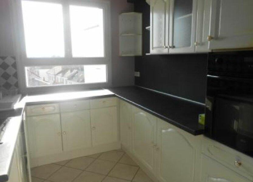 Appartement à louer 83.03m2 à Montluçon