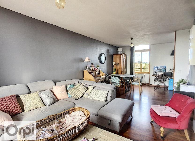 Appartement à louer 62.47m2 à Huriel