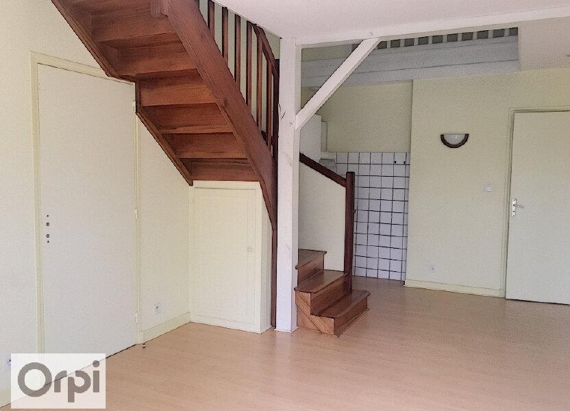 Maison à louer 40m2 à Désertines