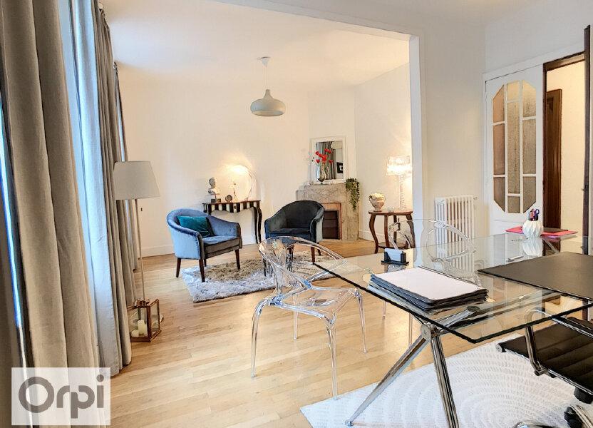 Appartement à louer 92.02m2 à Montluçon