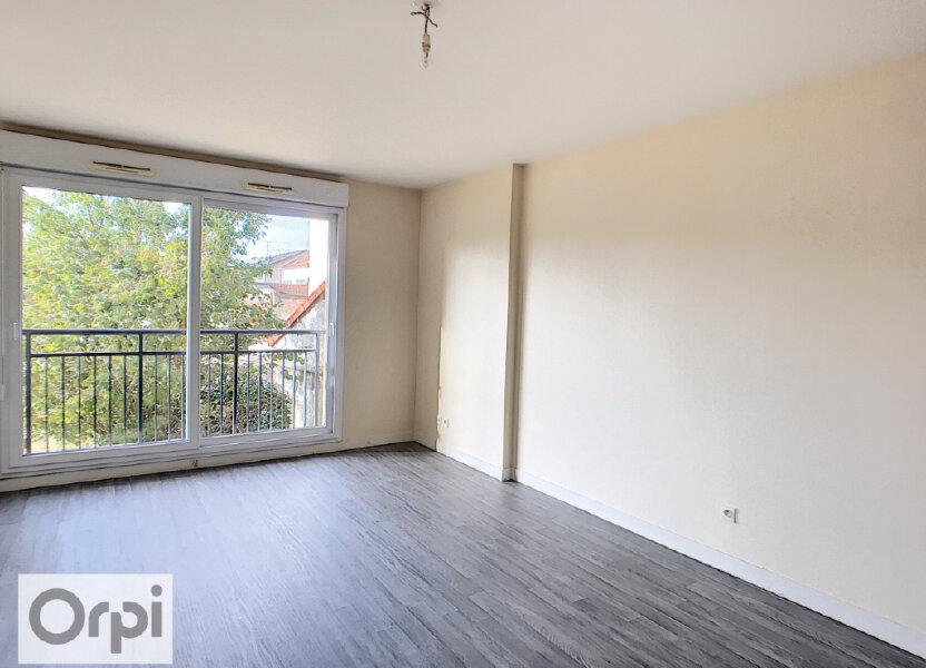 Appartement à louer 50.95m2 à Montluçon