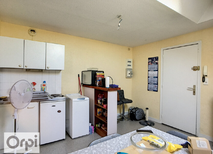 Appartement à louer 36m2 à Montluçon