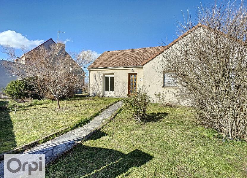 Maison à louer 81.25m2 à Montluçon