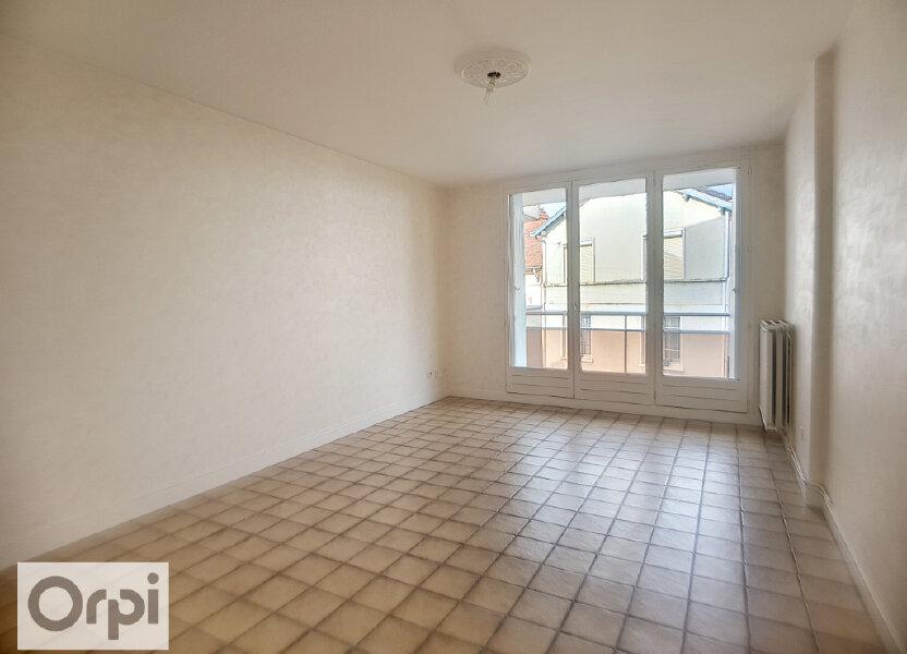 Appartement à louer 62.21m2 à Montluçon
