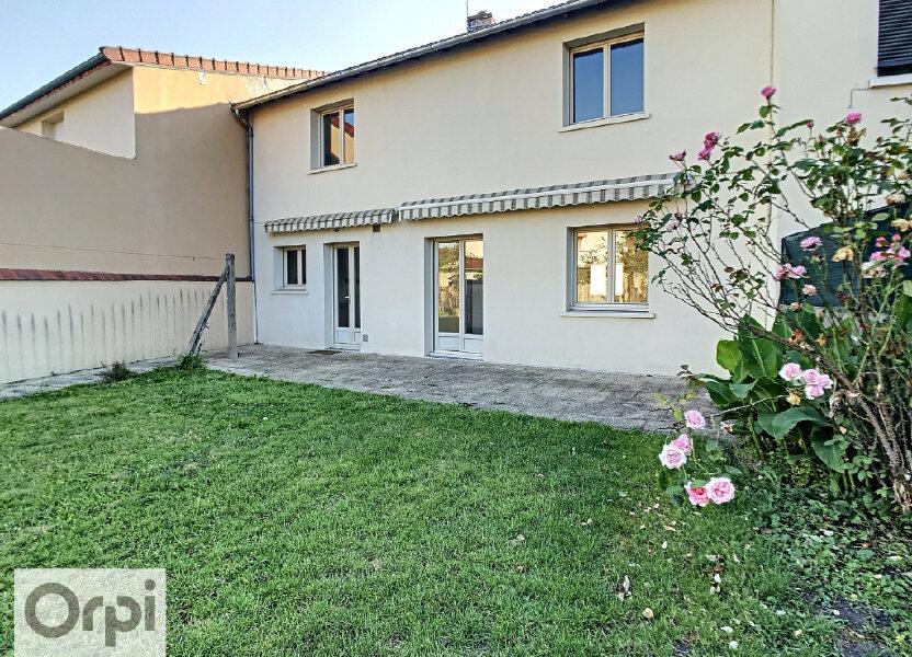 Maison à louer 147.77m2 à Montluçon