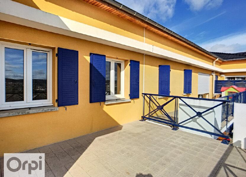 Appartement à louer 64.91m2 à Montluçon