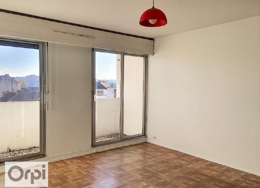 Appartement à louer 32.85m2 à Montluçon