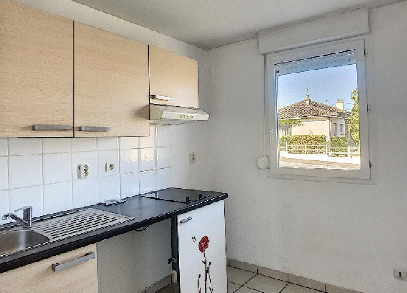 Appartement à louer 66.15m2 à Montluçon