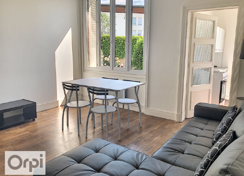 Appartement à louer 42m2 à Montluçon