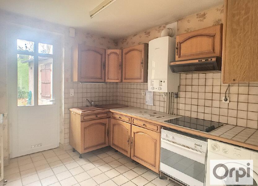 Appartement à louer 47m2 à Commentry