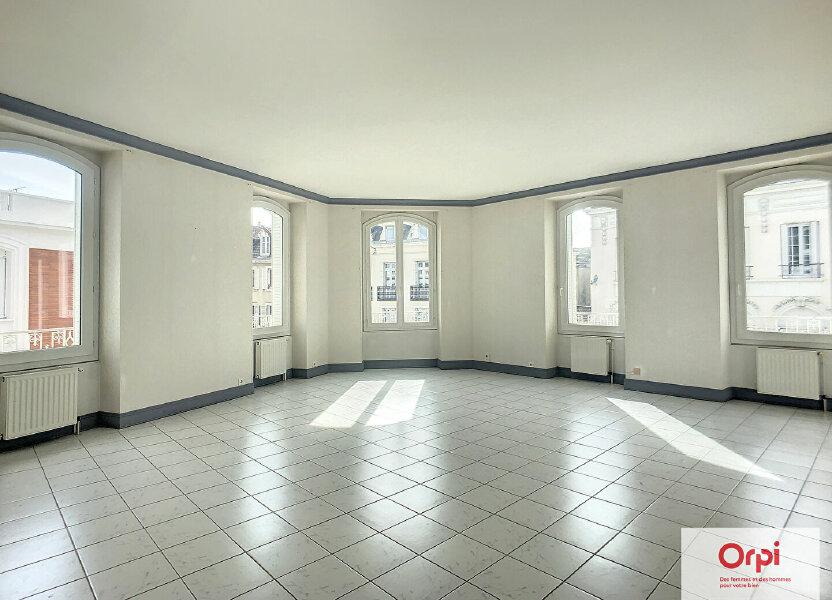 Appartement à louer 93.73m2 à Montluçon