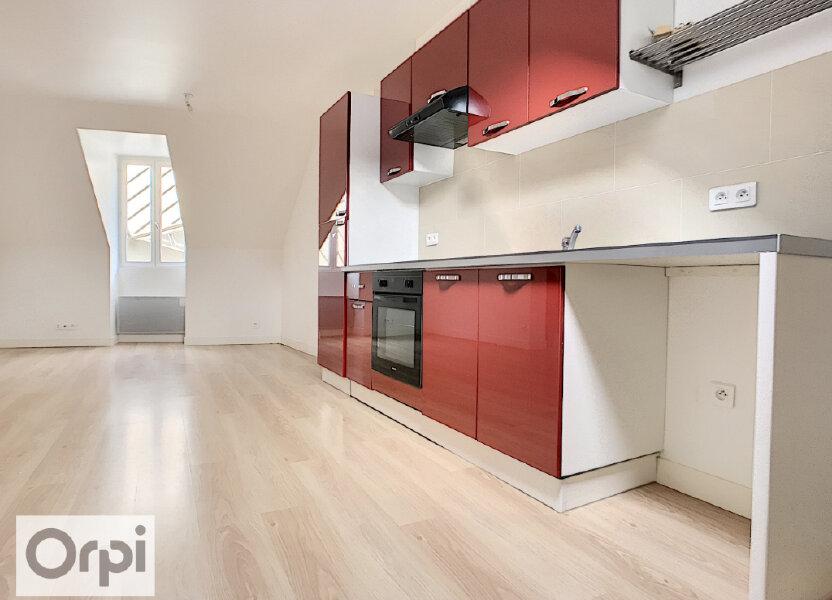 Appartement à louer 66.62m2 à Montluçon