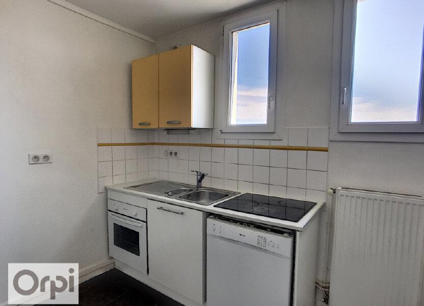 Appartement à louer 67.05m2 à Montluçon