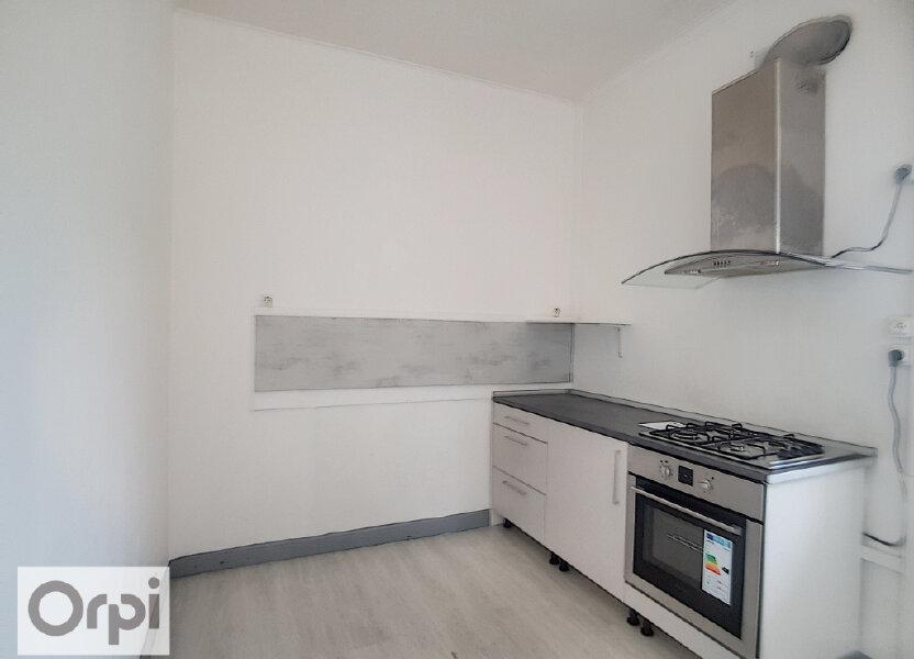 Appartement à louer 62m2 à Commentry