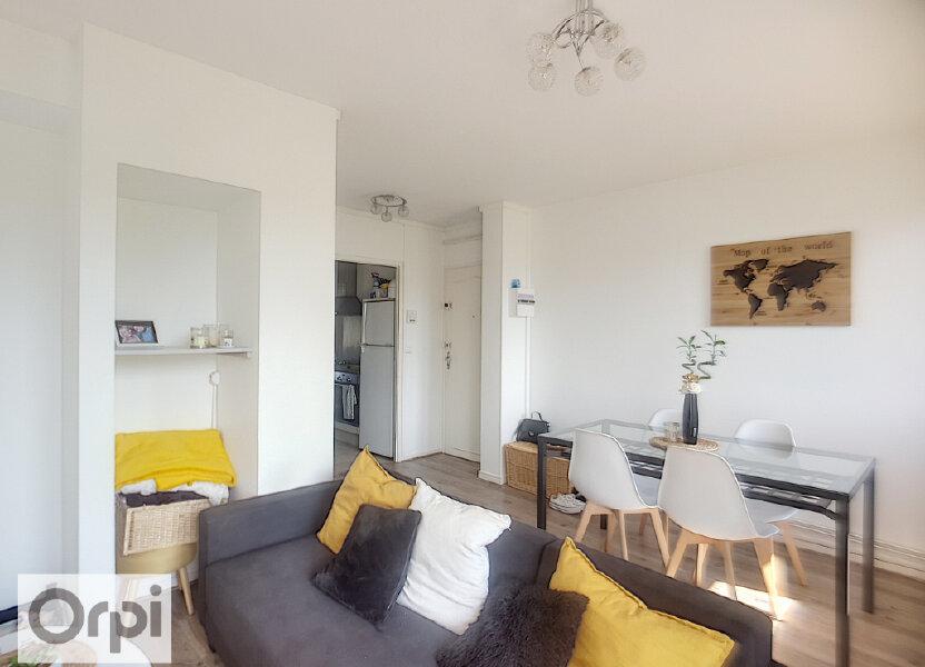 Appartement à louer 58.41m2 à Domérat
