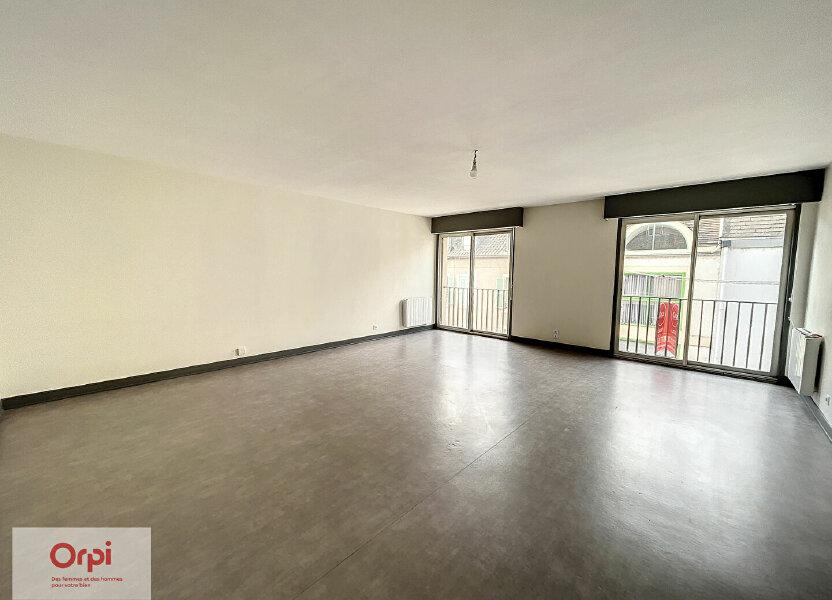 Appartement à louer 94.63m2 à Montluçon