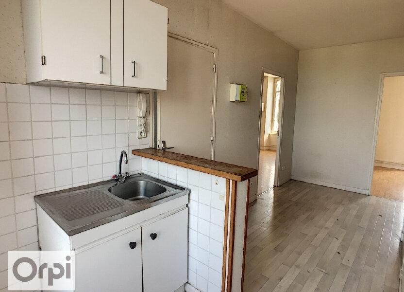 Appartement à louer 45m2 à Montluçon