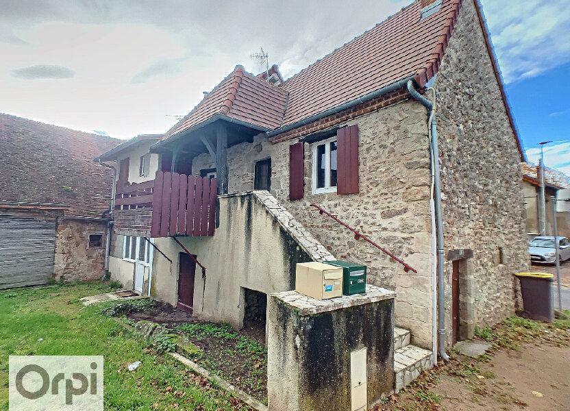 Maison à louer 45m2 à Domérat