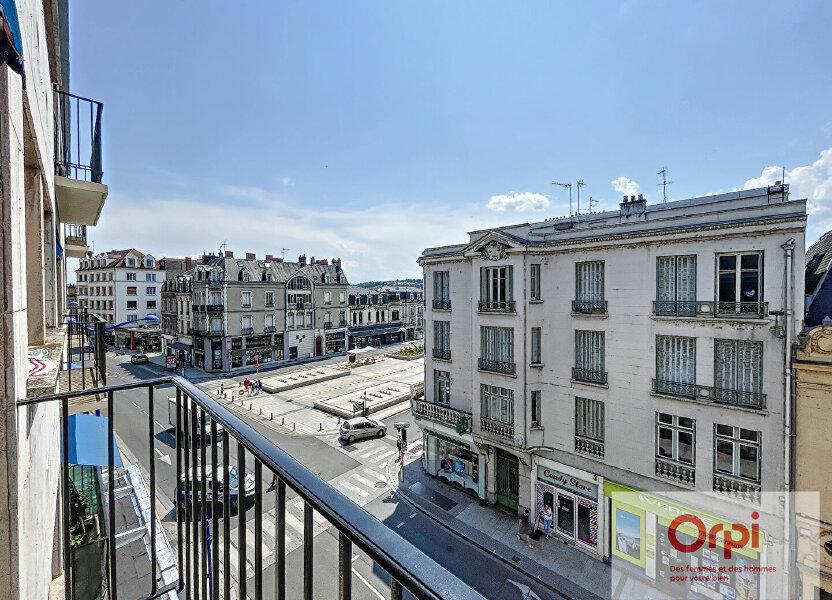 Appartement à louer 60m2 à Montluçon