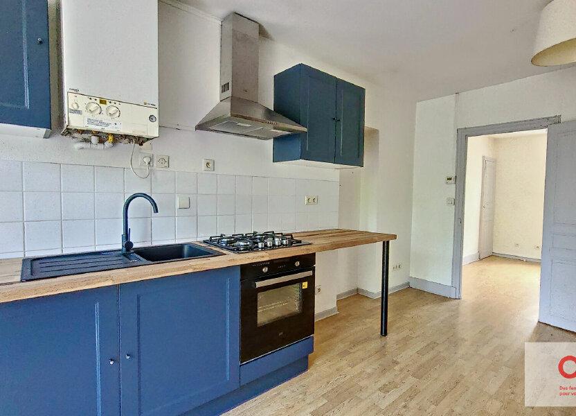 Appartement à louer 30.88m2 à Montluçon