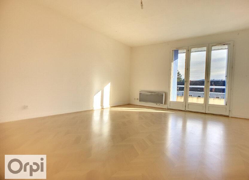 Appartement à louer 55.58m2 à Montluçon