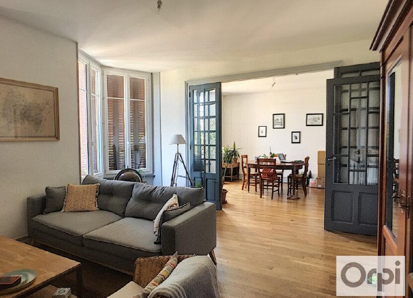 Appartement à louer 95.8m2 à Montluçon