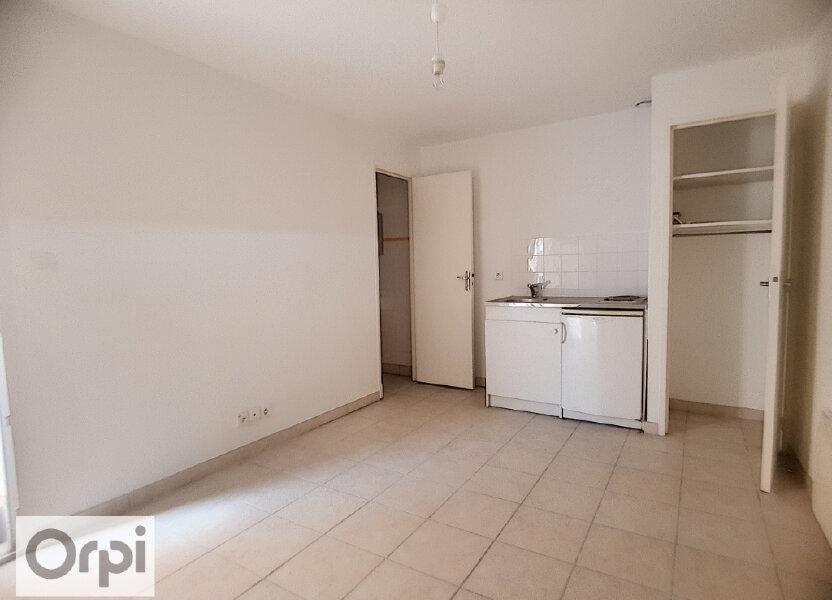 Appartement à louer 16.39m2 à Montluçon