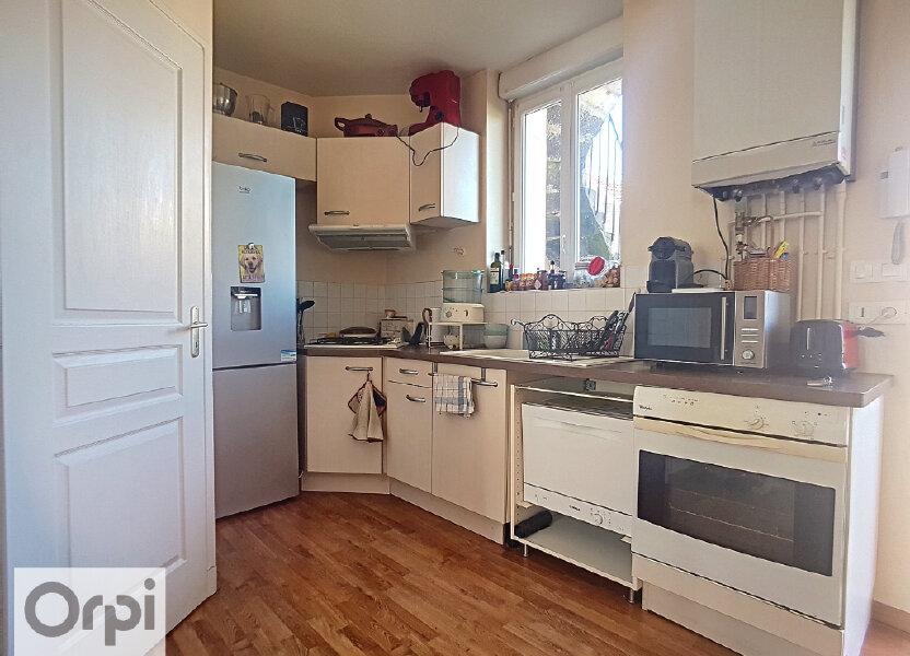 Appartement à louer 64.15m2 à Montluçon
