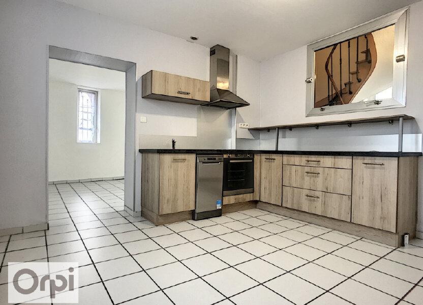 Appartement à louer 71.21m2 à Montluçon